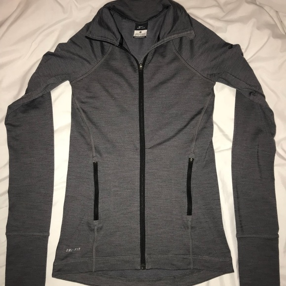 33c9fdc34d6e Nike dri-fit zip up jacket XS women s. M 5a7cd9ffa4c48597d01da5a0